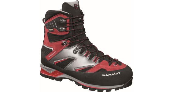 Mammut M's Magic GTX Boots black-inferno
